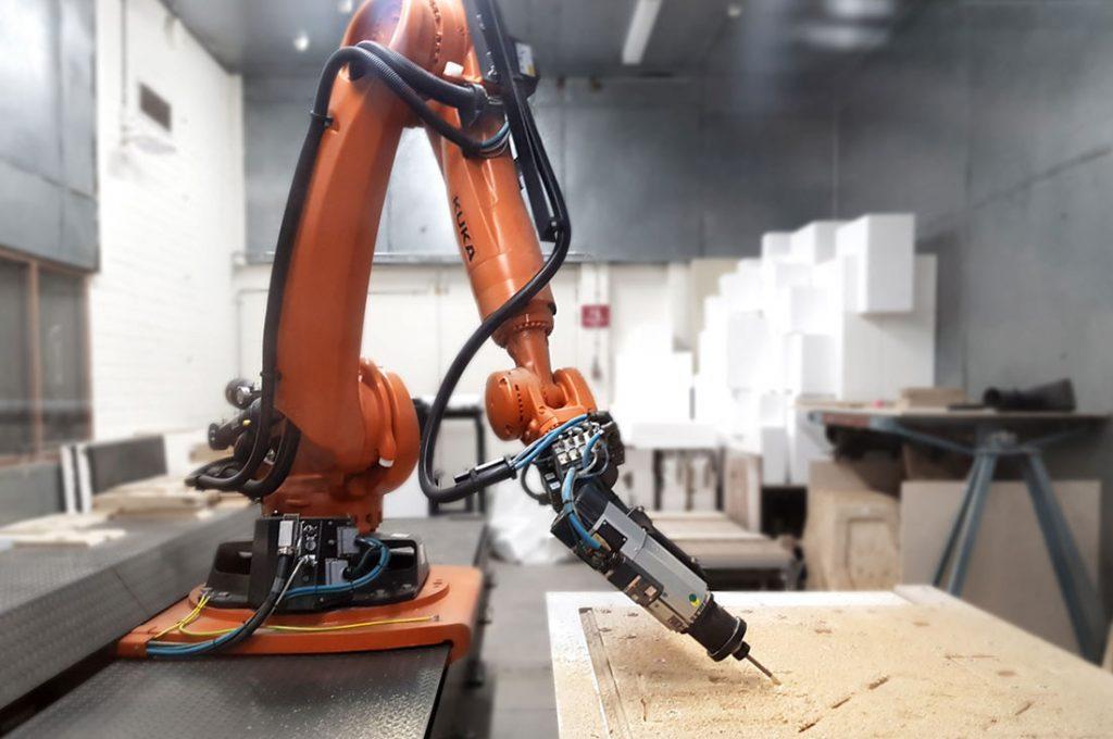 Robotics-Sydney-CPD Course