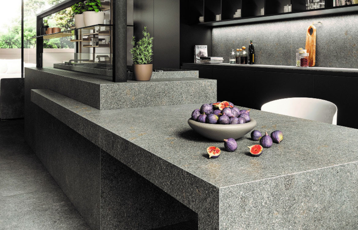 Specifier Spotlight: Harnessing the panache of porcelain stoneware with Rocks On