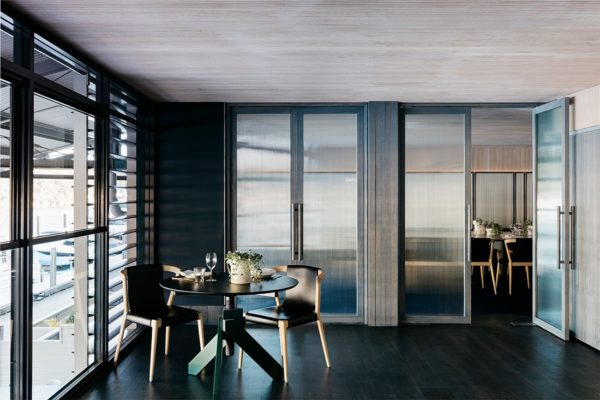 Kingsleys by Richards Stanisich (formely SJB Interiors Sydney).