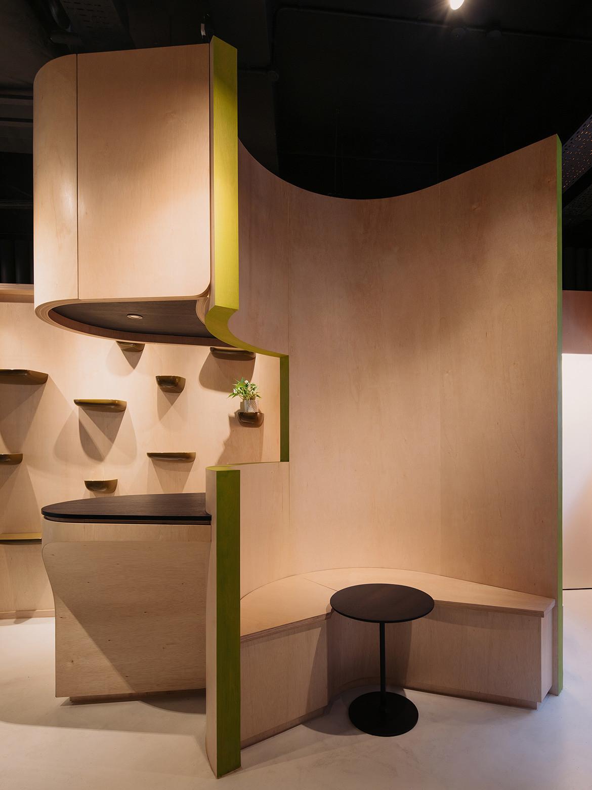 Studio SKLIM for Deloitte