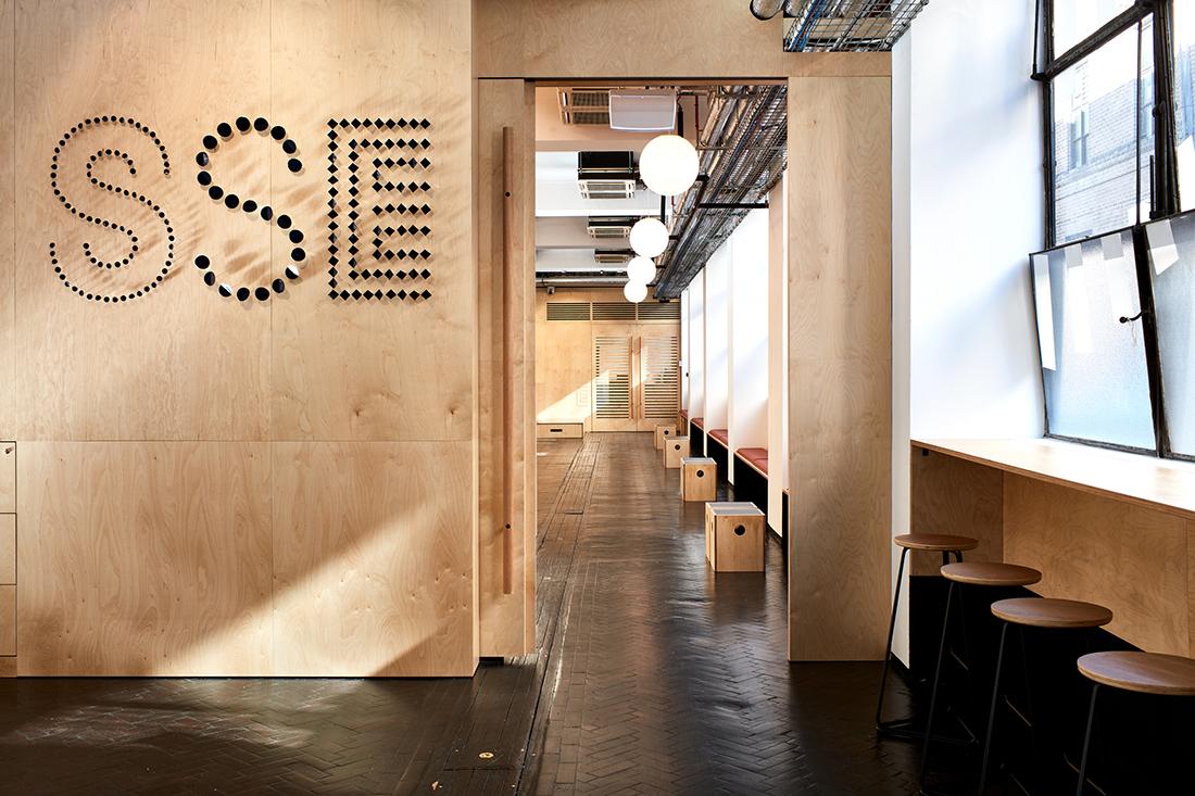 Sydney School of Entrepreneurship By MAKE Creative