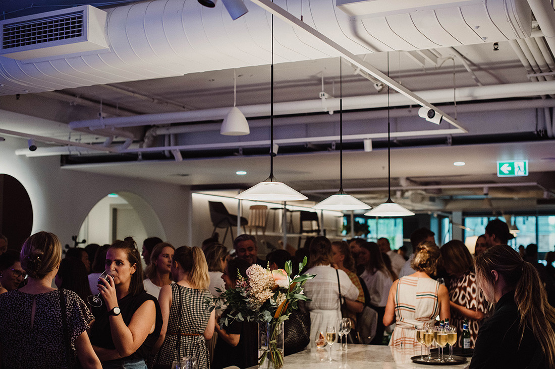 Stylecraft showroom launch a resounding success