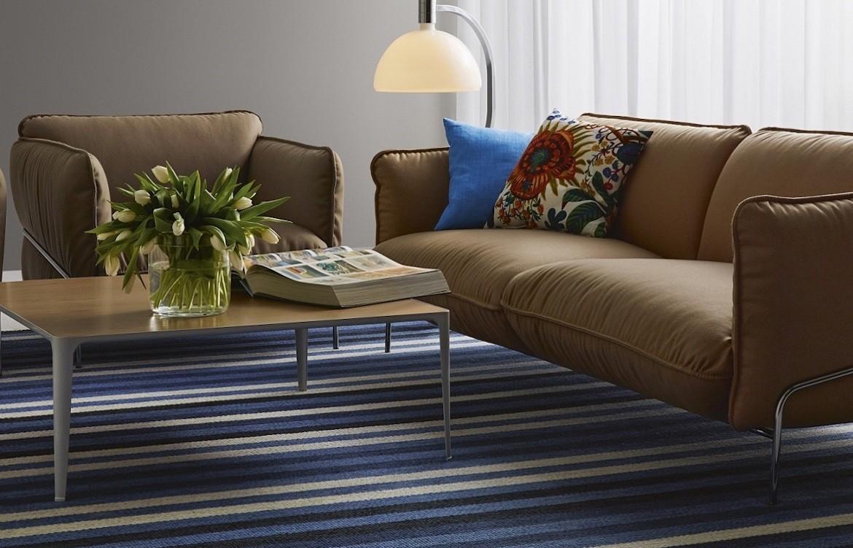 Continental sofa 1