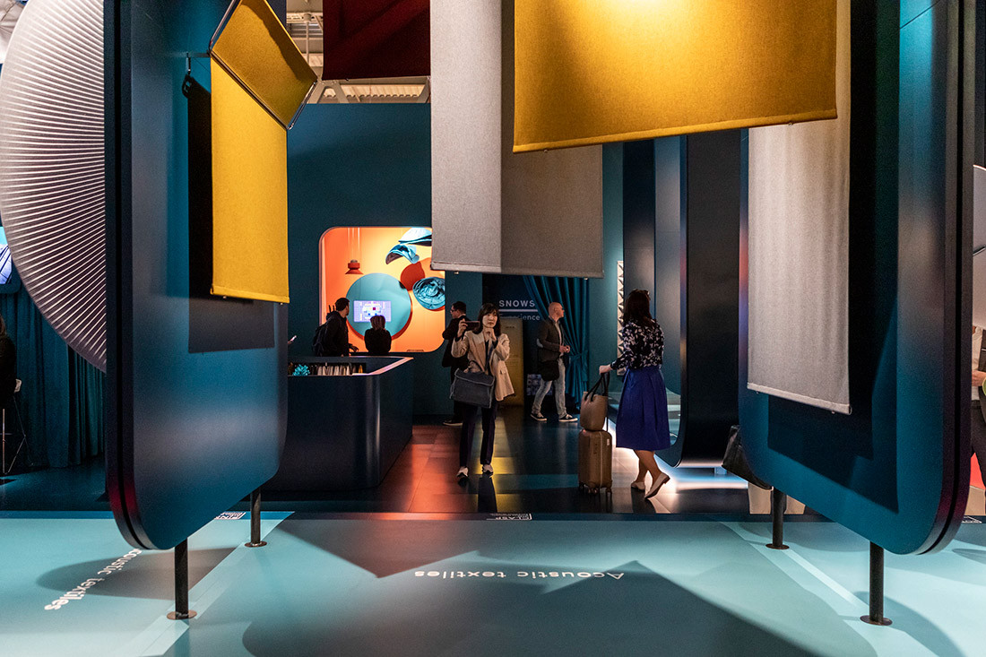 September looking promising for Salone del Mobile 2021