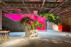Schemata Architects design flexible retail store for HAY