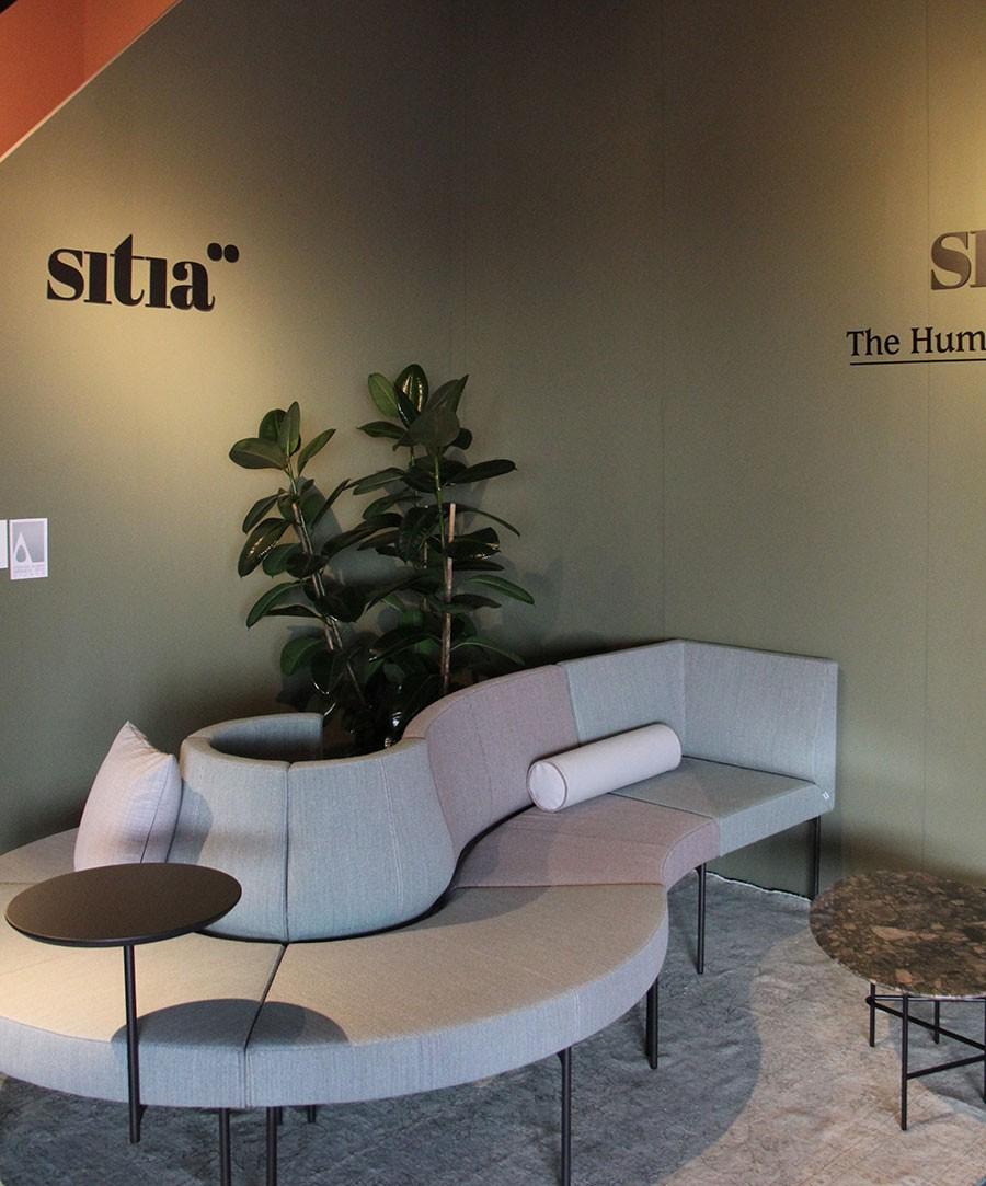 Sitia's Human Rooms, featuring the petite Laguna.