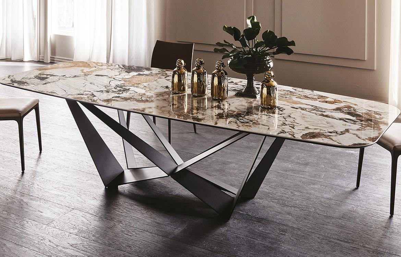 Skorpio Keramik Light Table Top