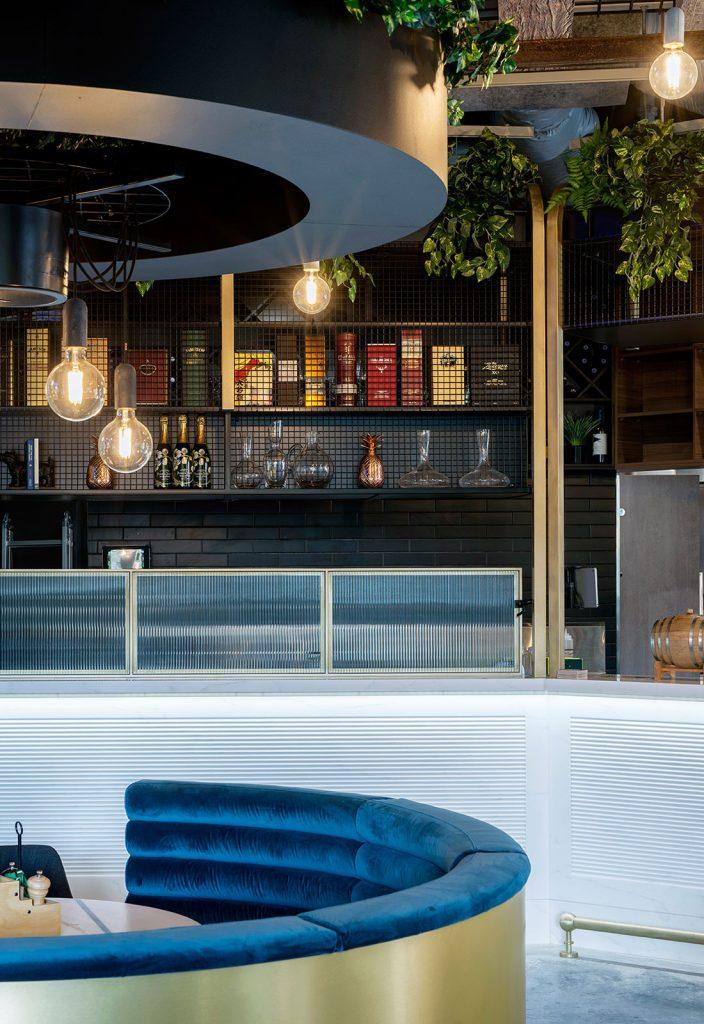 Staron-Design-Awards-Lisa Schiffermuller and Liane Jarvie of Ellivo Architects