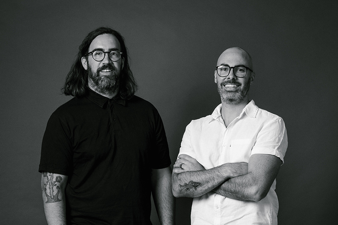 Studio -gram pushes design boundaries