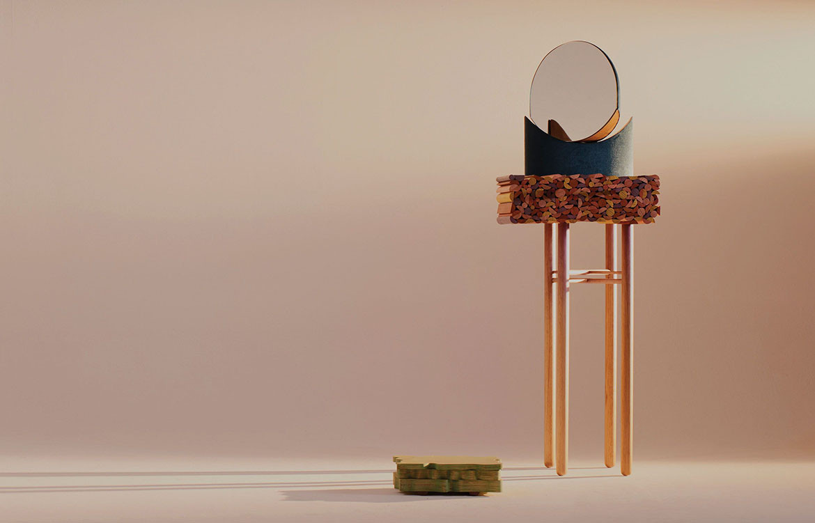 Who's next in line for the Australian Furniture Design Award?