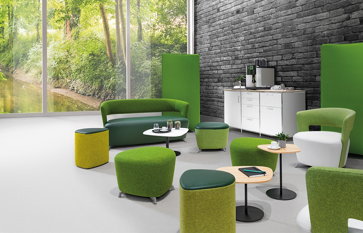 Allora Lounge Furniture
