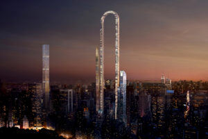 The Big Bend NYC | IndesignLive