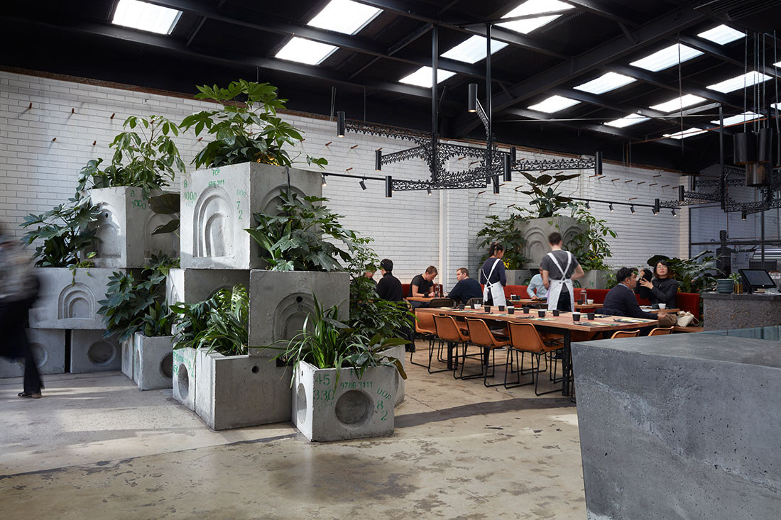 Splinter Society designs a uniquely local café experience with Project 281