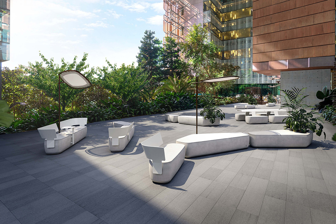 Scape by Tait takes home the gold for Best in Class Accolade at the Good Design Awards 2020