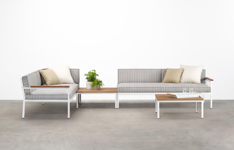 Breeze Modular Sofa 2