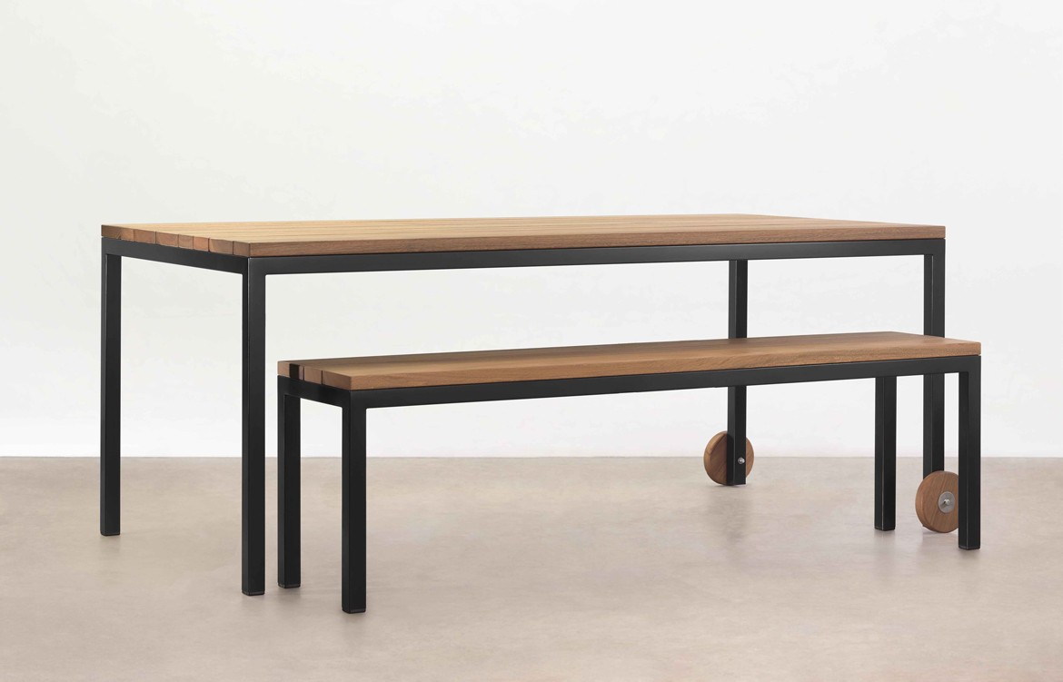 Linear Dining 1