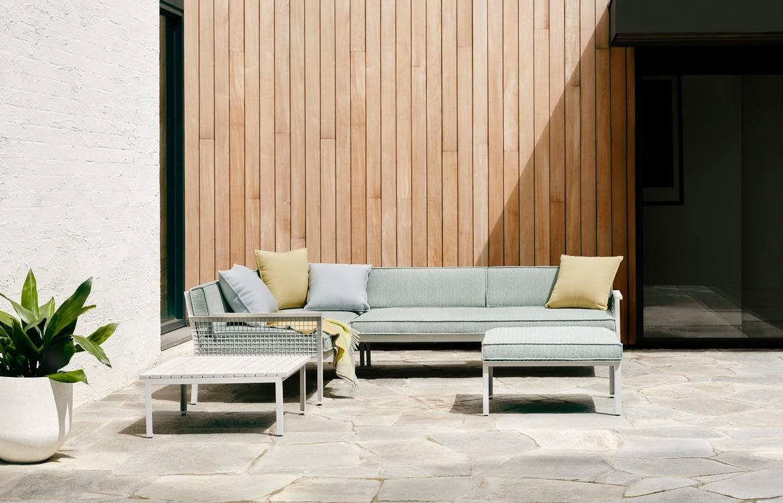 Breeze Modular Sofa 3