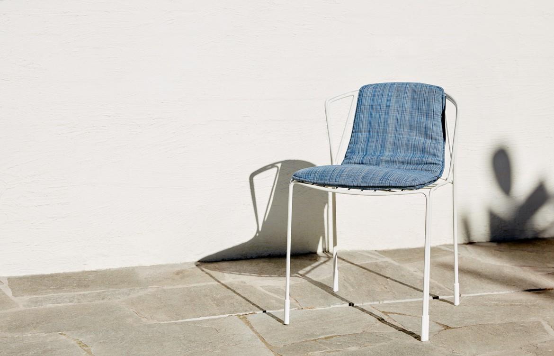 Tidal Chair 2