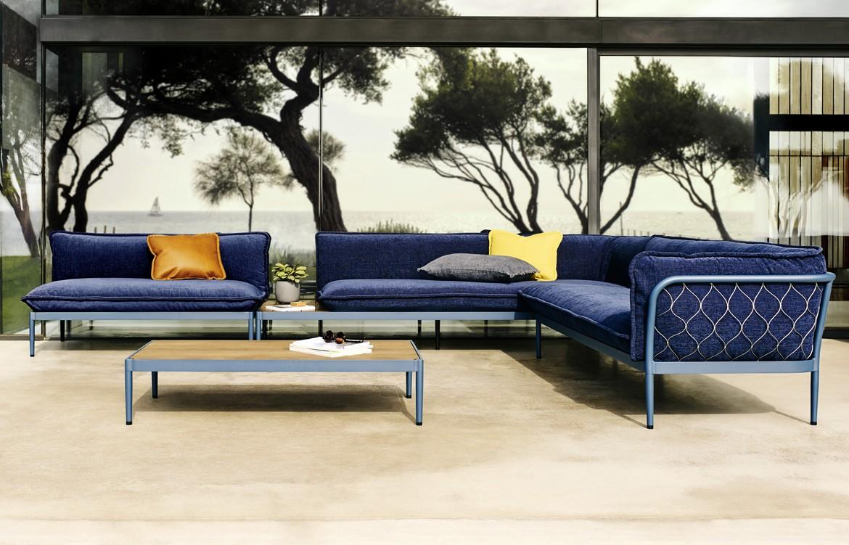 Trace Modular Sofa 2