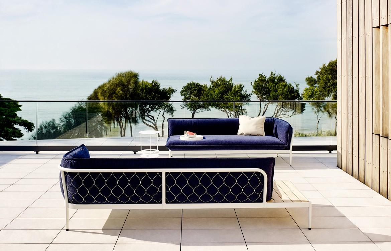 Trace Modular Sofa 3