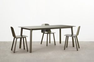 Seam Dining Table 1