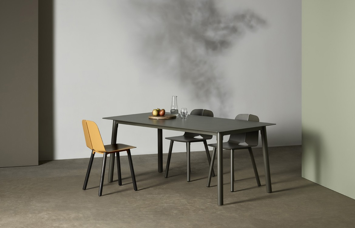 Seam Dining Table 3