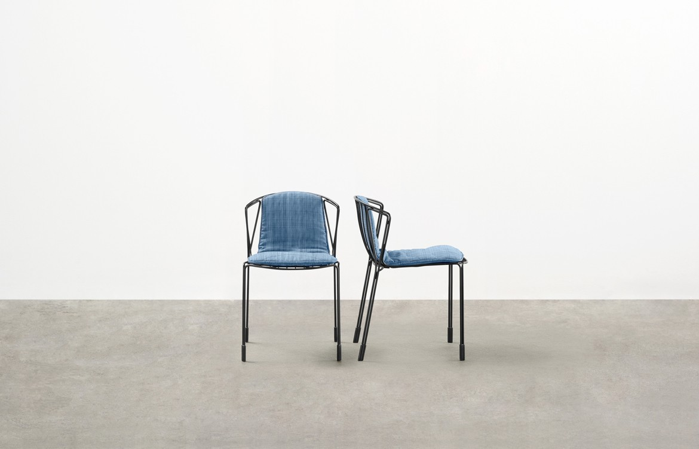 Tidal Chair 4