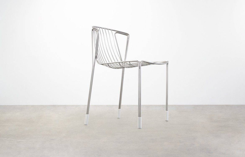 Tidal Chair 1