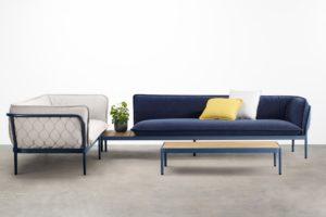 Trace Modular Sofa 1