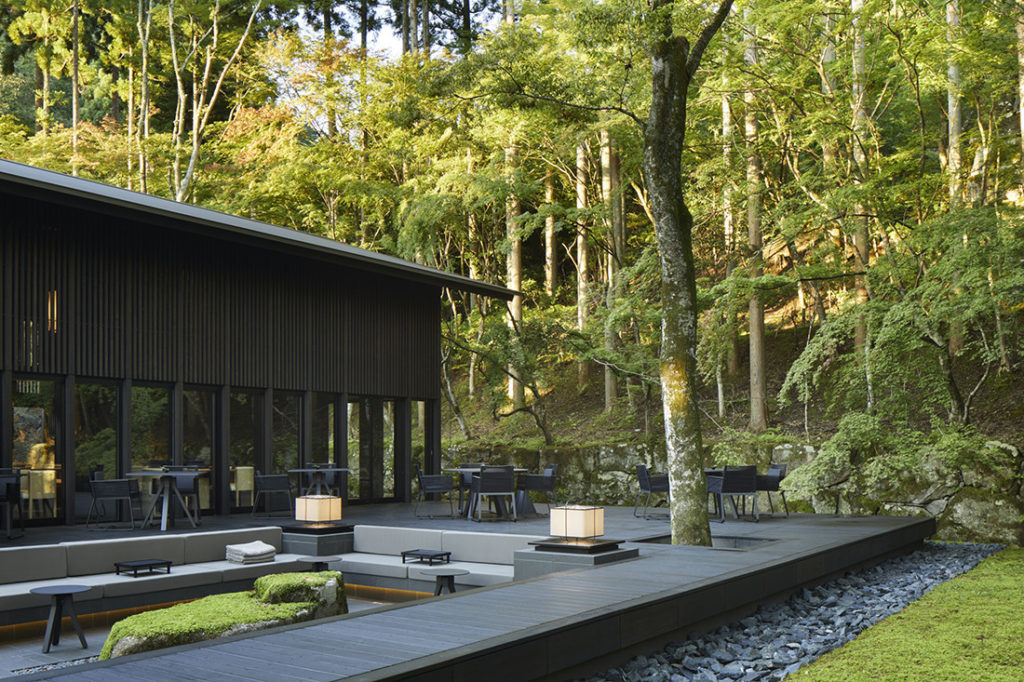 A Japanese Zen Oasis In Kyoto S Forest Indesignlive,Low Maintenance Garden Design For Small Gardens