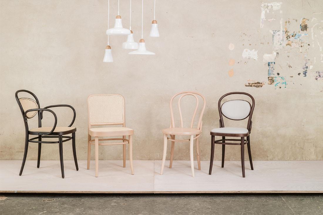 The history of James Richardson Furniture