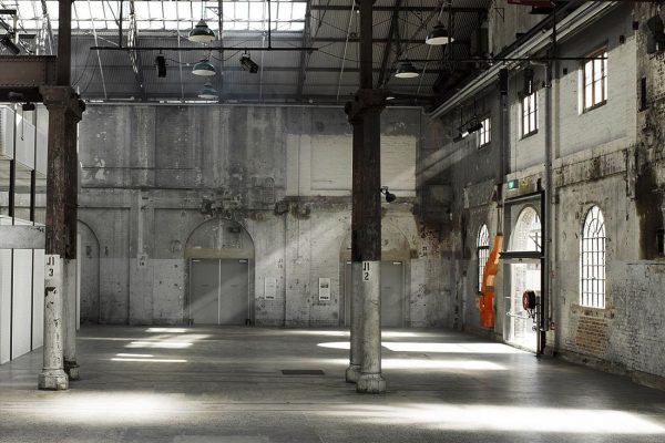 FRONT at Carriageworks