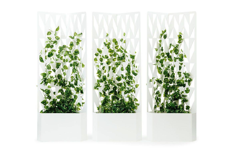 Tribeca Planter 2