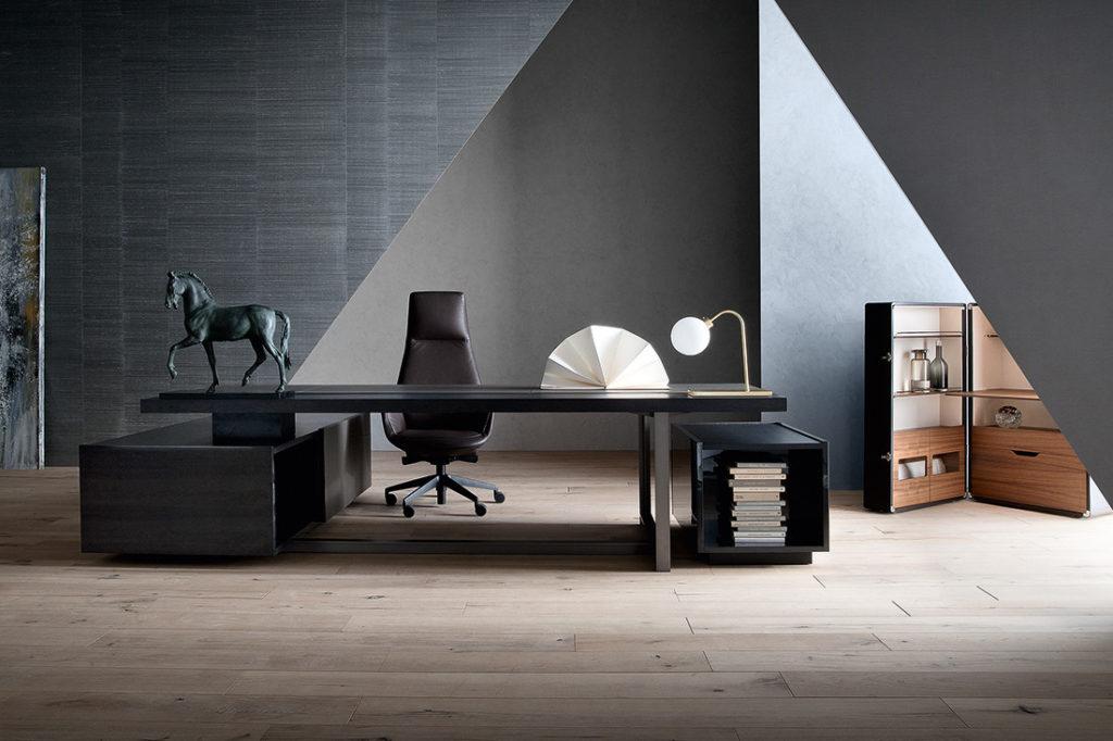 Poltrona Design.Exploring The Office With Poltrona Frau Architecture Design