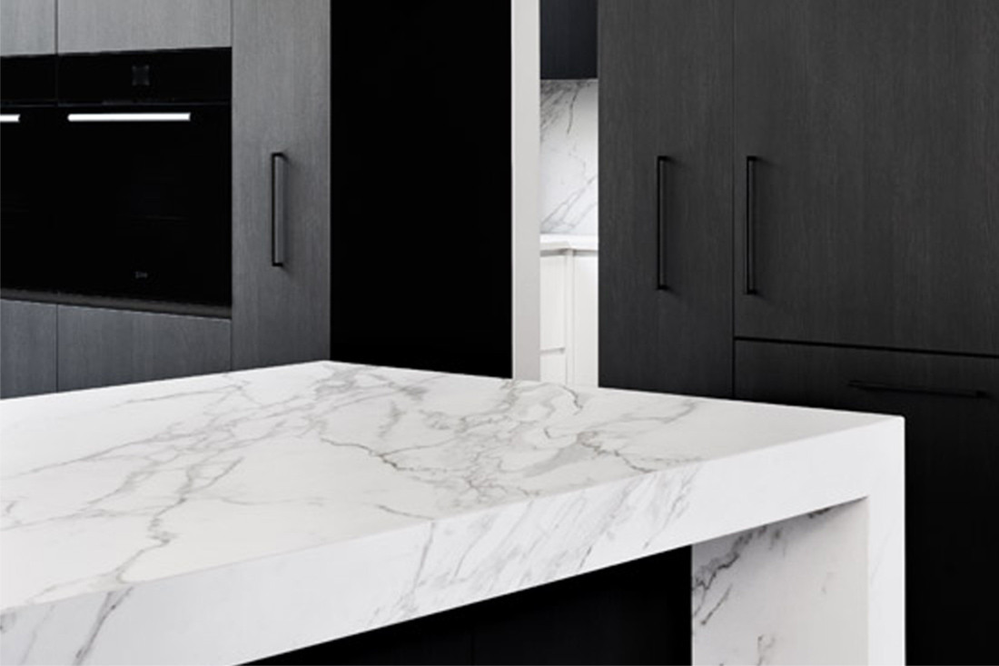 A New Generation in Surfacing: How to Specify Sustainable Sintered Surfaces