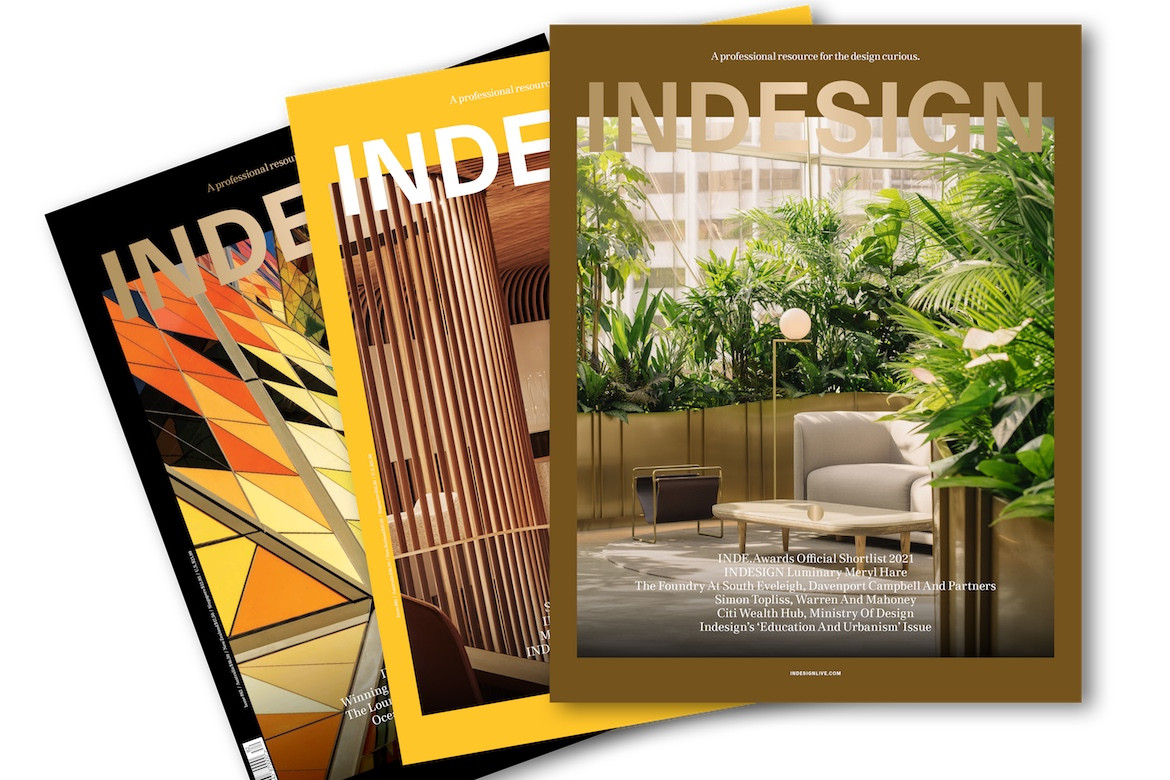 Are you the winner of Indesign Magazine #84 subscription competition?