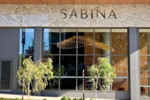 Sabina by Hammond Park entry by Cruickshank Design Studio