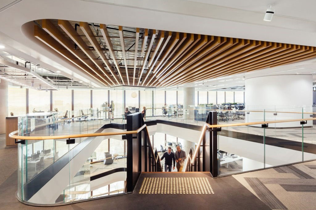 Davenport campbell expands in canberra architecture design for Architecture firms canberra