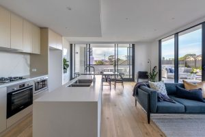 Elegance at the heart of the home with Bosch at Veridian Kogarah