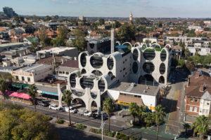 Australia's first purpose-built LGBTIQ+ community hub