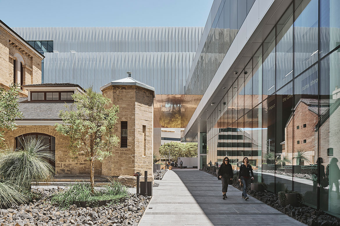 5 enduring educational spaces from AIA's 2021 National Architecture Awards shortlist