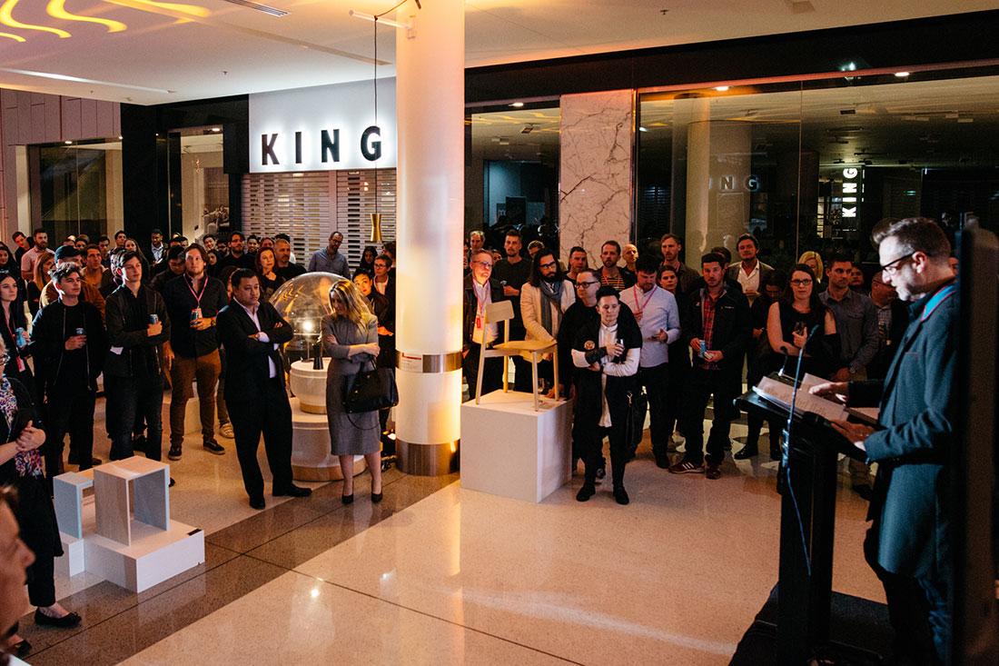 Is Workshopped Australia's Most Important Design Exhibition?