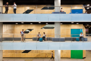 Western Sydney University by Woods Bagot | Indesignlive