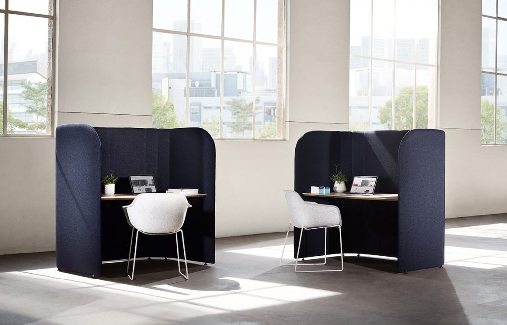 WWM Flexible Workspaces indesign in focus furniture for the modern workplace