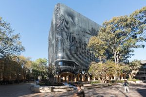 University of Melbourne Arts West by ARM and Architectus | IndesignLive