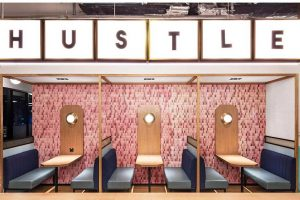 WeWork Hong Kong Causeway Bay by NC Design & Architecture | Indesignlive