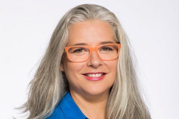 Wendy Geitz, Geyer CEO