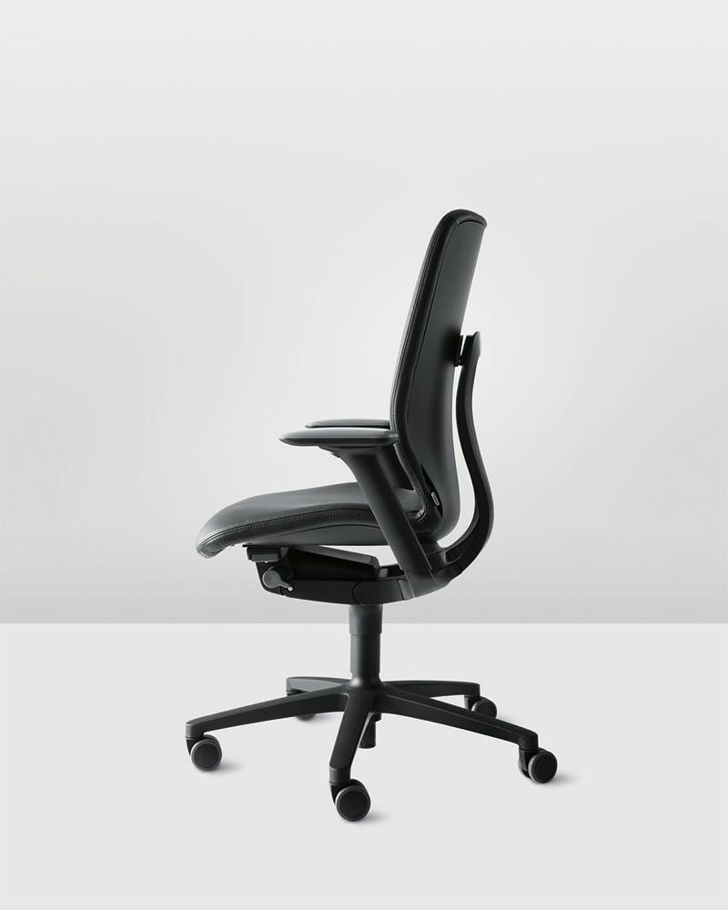 Wilkhahn's new AT task chair.