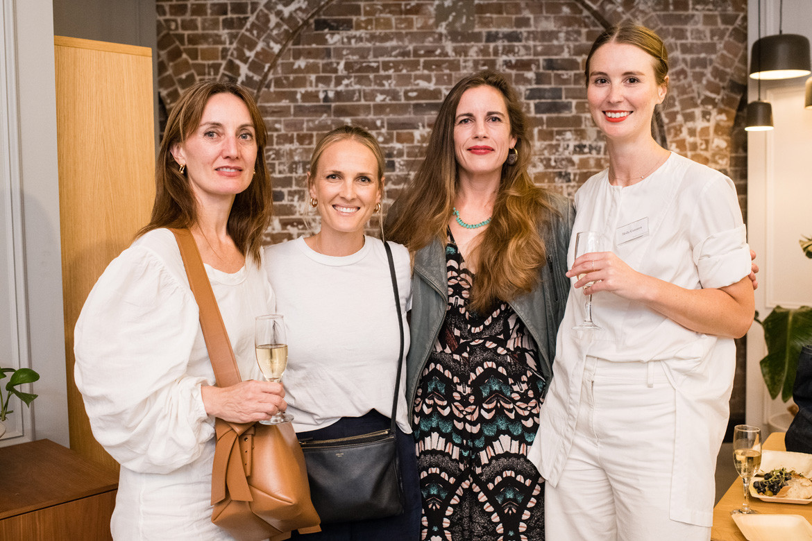 The Official Launch of Women Indesign