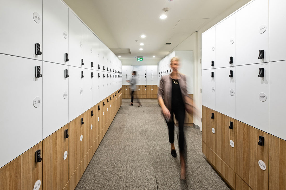 Preparing for the New Normal, Workspace Commercial Furniture